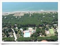 La Serra - Holiday Village & Beach Resort a Baia Domizia / Sessa Aurunca (Campania)