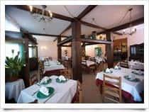 Hostaria del Pittore - Ristorante & Pizzeria a Poggetto / San Pietro in Casale (Emilia Romagna)