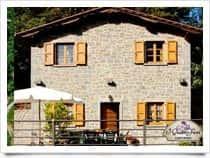 Agriturismo I Quattro Fiori - Alloggi in agriturismo in Lugliano - Bagni di Lucca -  (LU) - Toscana