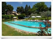 Agriturismo San Potente - Country House, a <span class=&#39;notranslate&#39;>Assisi</span> (Umbria)