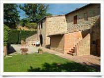 Podere Fucile - Agriturismo con Piscina a Montepulciano (Italia)