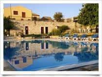 Tenuta Margitello - Ristorante, camere e piscina, in agriturismo in  - Comiso -  RG - Sicilia