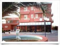 Hotel Cordial - Hotel & Ristorante/Pizzeria, a Comiso (Sicilia)