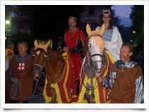 Gruppo Storico Fieschi - , a <span class=&#39;notranslate&#39;>Casella</span> (Liguria)