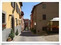 Affittacamere Antica Dimora Patrizia - Affittacamere a Montecarlo (Toscana)