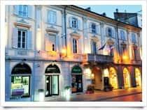 Living Inn - Suites & Residences in Valenza (Piedmont)