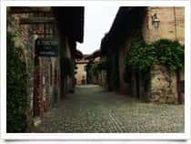 Il Torchio 1763 - Locanda a Candelo (Piemonte)