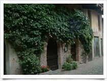 Ristorante La Taverna del Ricetto - Ristorante a Candelo (Piemonte)