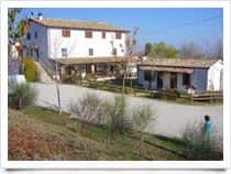 Agriturismo Il Portico - Agriturismo Bio, a <span class=&#39;notranslate&#39;>Penne</span> (Abruzzo)