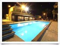 Hotel Villa Elisabetta - Country House Resort a Galatina (Puglia)