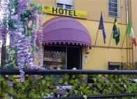Hotel Violetta  - Albergo economico vicino Ospedale Maggiore, a Parma (Emilia Romagna)