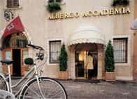 Albergo Accademia - Hotel Garnì in  - Trento -  - Trentino-Alto Adige