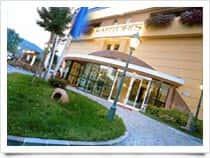 Hotel Sartori's - Hotel con Centro Benessere & Ristorante / Pizzeria in  - Lavis -  TN - Trentino-Alto Adige