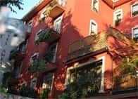 Hotel America - Hotel - Ristorante in  - Trento -  - Trentino-Alto Adige