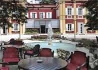 Relais Villa Madruzzo - Hotel in dimora storica, con wellness SPA - Ristorante in Cognola - Trento -  - Trentino-Alto Adige