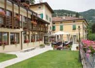 Hotel San Giorgio della Scala - Hotel Garnì in  - Trento -  - Trentino-Alto Adige