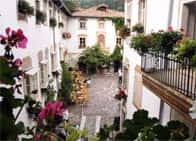 Villa Bertagnolli - Locanda Del Bel Sorriso - Ristorante e Affittacamere a Mattarello / Trento (Trentino-Alto Adige)