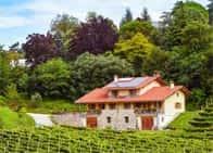 Agritur Casteller - Camere in agriturismo Trento (Trentino-Alto Adige)