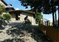 Ostello Cascina Respaù - Eco Ostello di Como all'interno del Parco della Spina Verde (Camerlata)