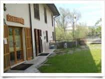 Ivrea Canoa Club - Ostello, a <span class=&#39;notranslate&#39;>Ivrea</span> (Piemonte)