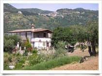 Agriturismo Acampora - Agriturismo, a <span class=&#39;notranslate&#39;>Cerchiara di Calabria</span> (Calabria)