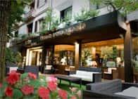 Hotel con piscina termale e centro benessere - Ristorante Hotel Tosco Romagnolo - Bagno di Romagna  (FC) - Emilia Romagna