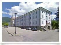 Seminario Vescovile di Bedonia - Casa per Ferie a Bedonia (Lombardia)