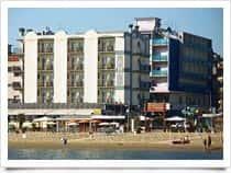 Hotel Strand - Hotel con ristorante a buffet, a Bellaria-Igea Marina (Emilia Romagna)
