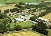 Centro Turistico Città di Bologna - Villaggio turistico - area camping, bungalow, chalet, piscina, ristorante, a Bologna (Emilia Romagna)
