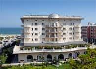 Hotel Palace - Hotel con spiaggia privata, piscina e centro benessere - Ristorante a Milano Marittima / Cervia (Emilia Romagna)