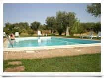 B&B Villa Grazia - Bed and Breakfast a Sant'Anna / Alghero (Italia)