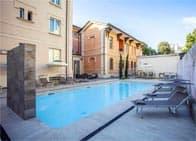Hotel Regina Elena 57 & Oro Bianco - Wellness Hotel con ristorante, a Marina Centro / Rimini