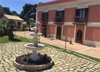 Relais Villa Giuliana - Hotel con piscina - Ristorante a Licata (Sicilia)