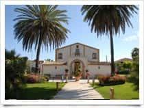 Hotel Villa Palocla - Hotel, a Sciacca (Sicilia)
