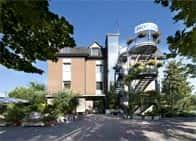 Hotel Caselle - Albergo economico, a San Lazzaro di Savena