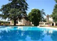 Relais Villa Valfiore - Hotel con piccolo centro benessere e piscina, a San Lazzaro di Savena