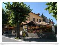 Hotel Milano - Hotel & Restaurant in Abbadia San Salvatore (Tuscany)