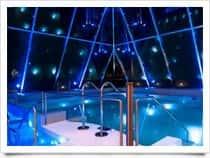 Val di Luce Spa Resort - Hotel con centro benessere, ristorante, e piscina emozionale riscaldata a Abetone / Abetone Cutigliano (Toscana)