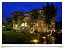 Park Hotel Villa Ariston - Hotel con ristorante e piscina a Lido di Camaiore / Camaiore (Toscana)