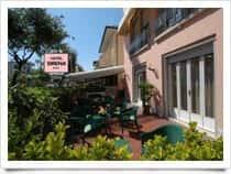 Hotel Sirena - Hotel con ristorante a Lido di Camaiore / Camaiore (Toscana)