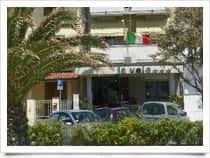 Hotel La Vela - Hotel con ristorante a Lido di Camaiore / Camaiore (Toscana)