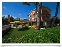 Hotel Versilia - Albergo a Lido di Camaiore / Camaiore (Toscana)