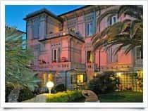 Hotel Europa - Hotel con piscina a Lido di Camaiore / Camaiore (Toscana)