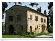 Agriturismo Il Caio - Camere in agriturismo a Cetona (Italia)