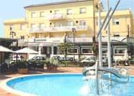 Residence Fiorella - Appartamenti in residence Cattolica (Emilia Romagna)