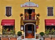 Hotel Miramonti - Hotel con piscina - Ristorante a Comano (Toscana)