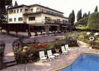 Hotel Villa Belvedere - Pool hotels in Florence (Tuscany)