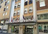 Grand Hotel Duomo - Hotel in centro storico - Ristorante a Pisa (Toscana)