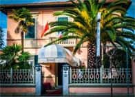 Hotel Villa Primavera - Albergo vicino al centro storico a Pisa (Toscana)