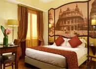 Grand Hotel Savoia - Hotel con centro benessere - Ristorante, a Genova